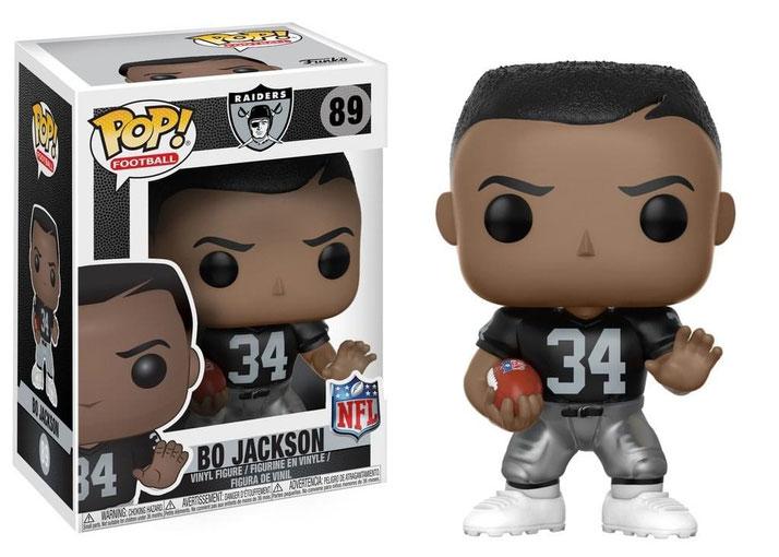 Funko Pop Bo Jackson