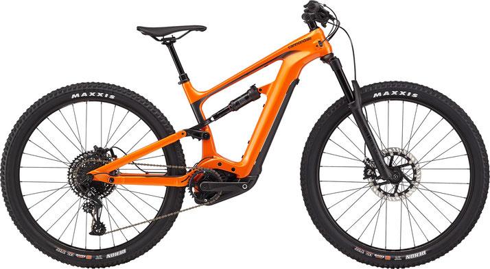 Cannondale Habit Neo 3 - e-Mountainbike 2020