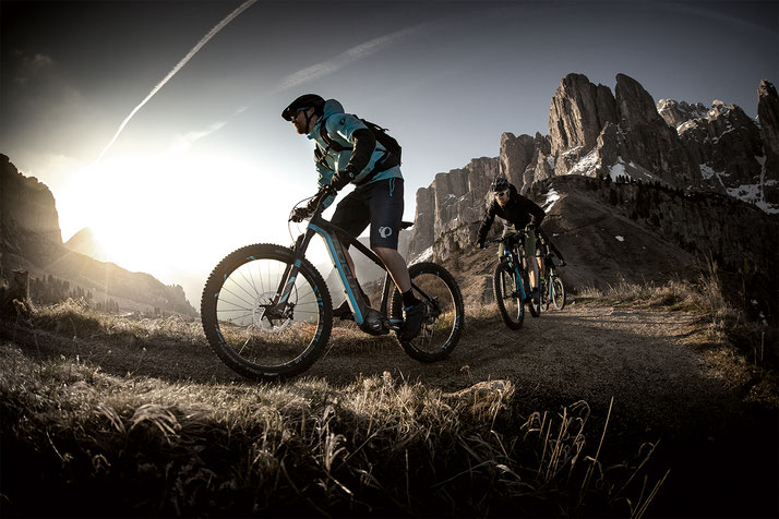 Focus Jam² HT - e-Mountainbike 2019