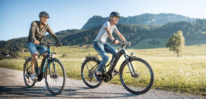 e-Bike Infos von den e-Bike Experten von e-motion