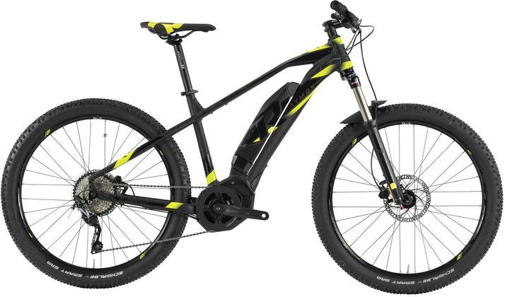 R Raymon E-Sevenray 6.0 - e-Mountainbike - 2019