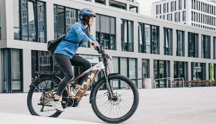 e-Bike Leasing und Direktkauf für Firmenkunden in Bad Hall