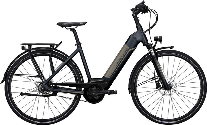 Hercules E-Imperial e-Bikes 2020