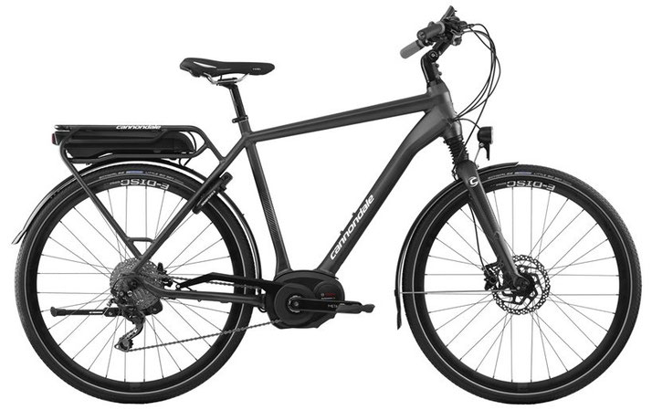 Cannondale Mavaro Performance 4 - 2019