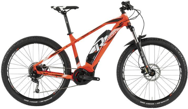 R Raymon E-Sevenray 5.0 - e-Mountainbike - 2019