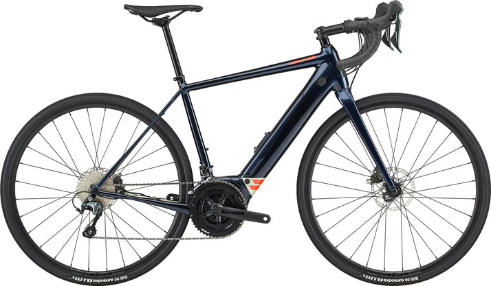 Cannondale Synapse Neo 2 - 2020