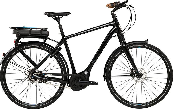 Giant Prime E - City e-Bike 2018