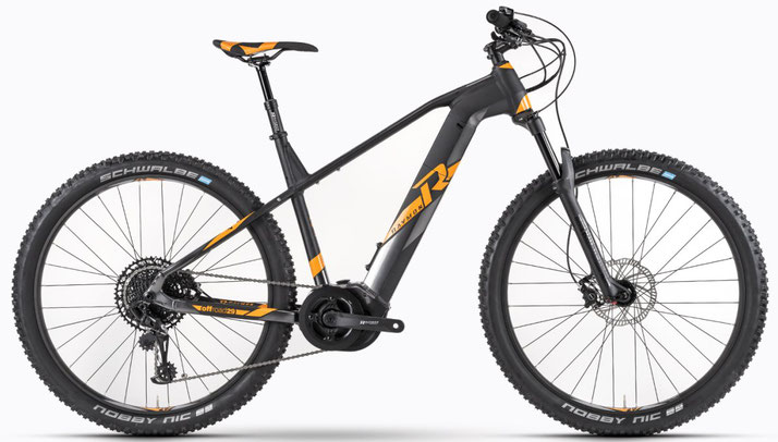 R Raymon E-Sevenray 9.0 - e-Mountainbike - 2019