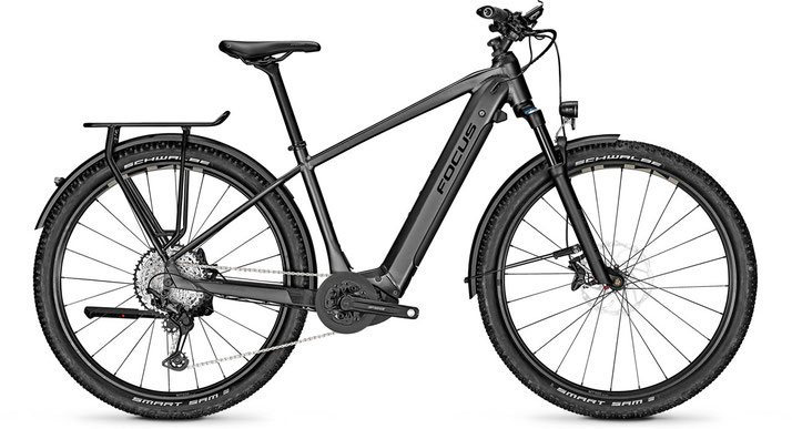 Focus Aventura² e-Bikes 2020