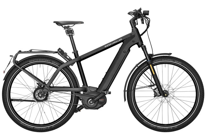 Riese & Müller Charger GT vario HS - 2020