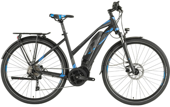 R Raymon E-Tourray 5.0 - Trekking e-Bike - 2019