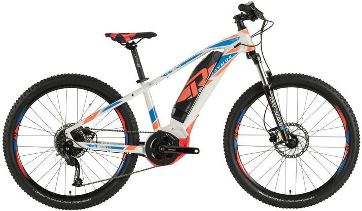 R Raymon E-Sixray 4.0 - e-Mountainbike - 2019