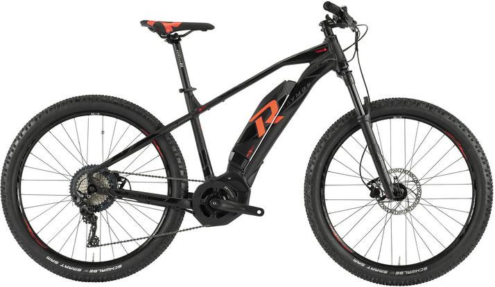 R Raymon E-Sevenray - e-Mountainbike - 2019