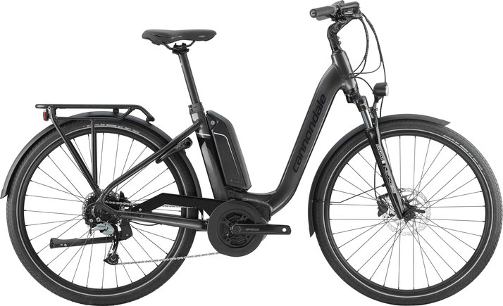Cannondale Mavaro Neo City 2 e-Bike 2019