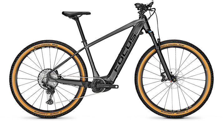 Focus Jarifa² - e-Mountainbike 2020