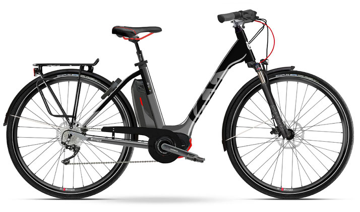 Husqvarna Gran City GC2 - City e-Bike 2019