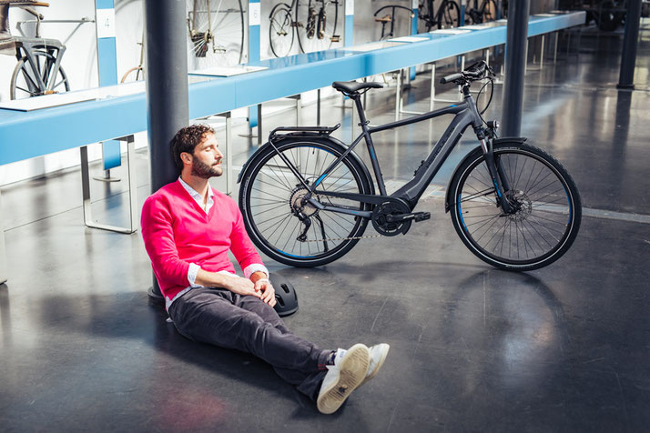 Hercules Pasero e-Bikes 2020