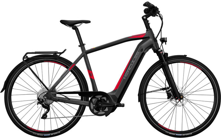 Hercules Futura Comp e-Bikes 2020