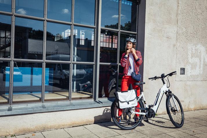 Hercules Futura Sport e-Bikes 2020