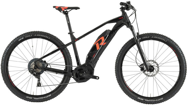 R Raymon E-Nineray 7.0 - e-Mountainbike - 2019