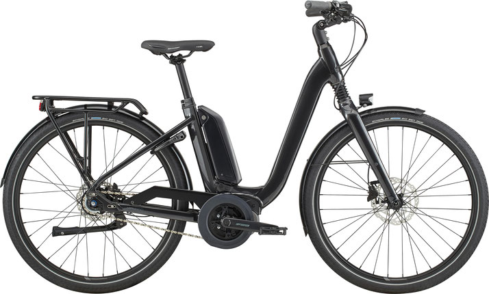 Cannondale Mavaro Neo City 2 - City e-Bike 2020