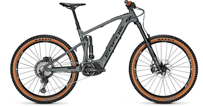 Focus Sam² e-Bikes 2020