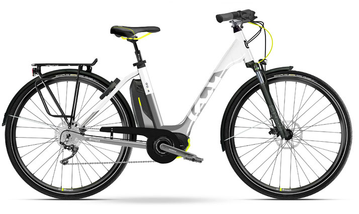 Husqvarna Gran City - City e-Bike 2019