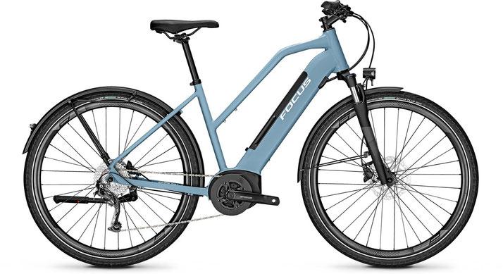 Focus Planet² e-Bikes 2020