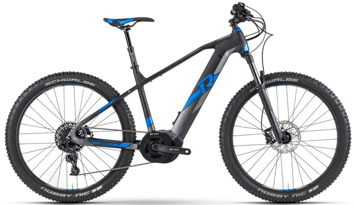 R Raymon E-Sevenray 8.0 - e-Mountainbike - 2019