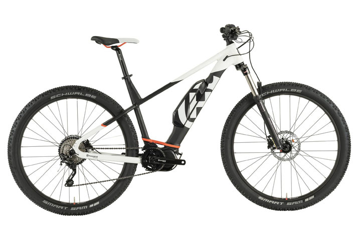 Husqvarna e-Bikes 2019 Light Cross LC2