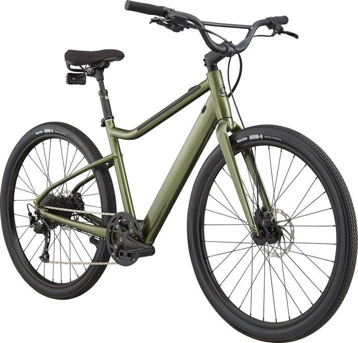 Cannondale Treadwell Neo - City e-bike 2020