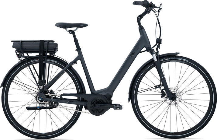Giant Entour E+ Bikes 2020
