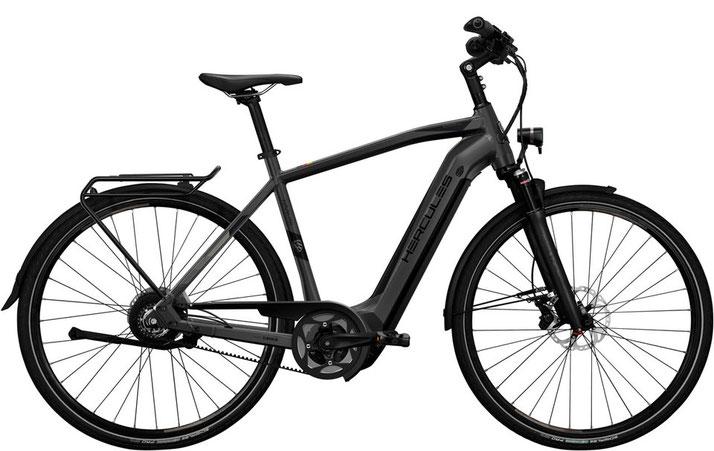 Hercules Futura Pro e-Bikes 2020