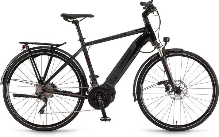 Winora Yucatan i20 - City e-Bike / Trekking e-bike - 2019