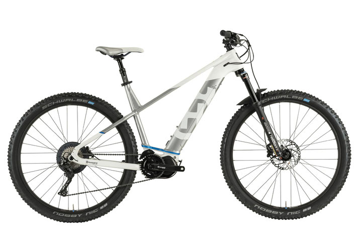 Husqvarna e-Bikes 2019 Light Cross LC5