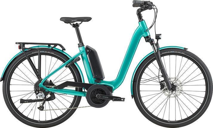 Cannondale Mavaro Neo City 4 e-Bike 2020