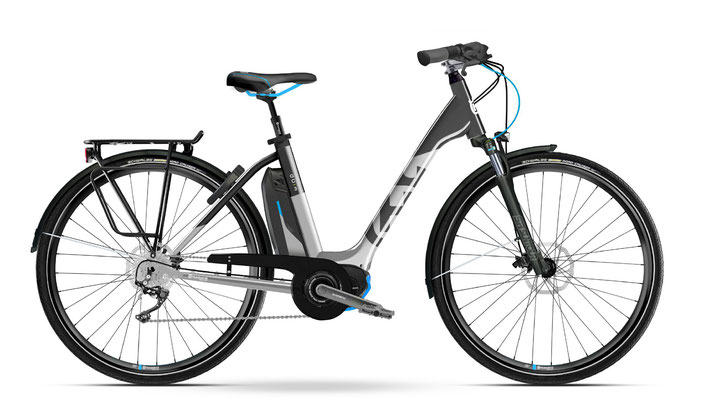 Husqvarna Gran City GC3 - City e-Bike 2019