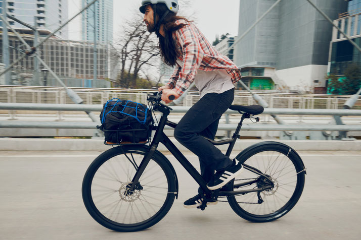 Cannondale Treadwell Neo City e-bike 2020