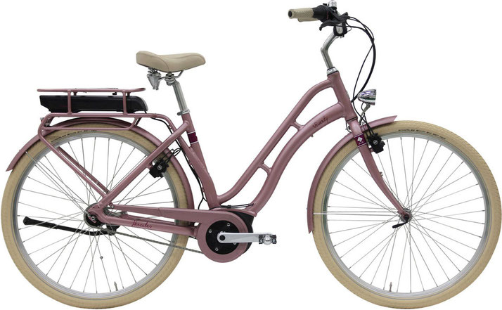 Hercules Viverty E e-Bikes 2020