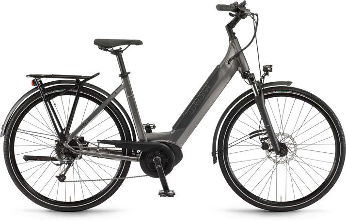 Winora Sinus i9 - City e-Bike - 2019