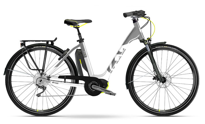 Husqvarna Gran City GC5 - City e-Bike 2019
