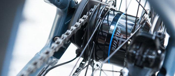 elektrische Schaltsysteme: Bosch eShift