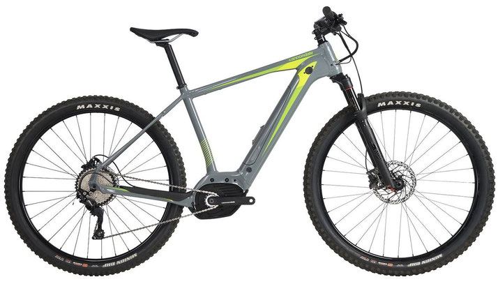 Cannondale Trail Neo Performance - 2019