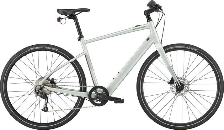 Cannondale Quick Neo SL 2 Urban e-Bike 2020