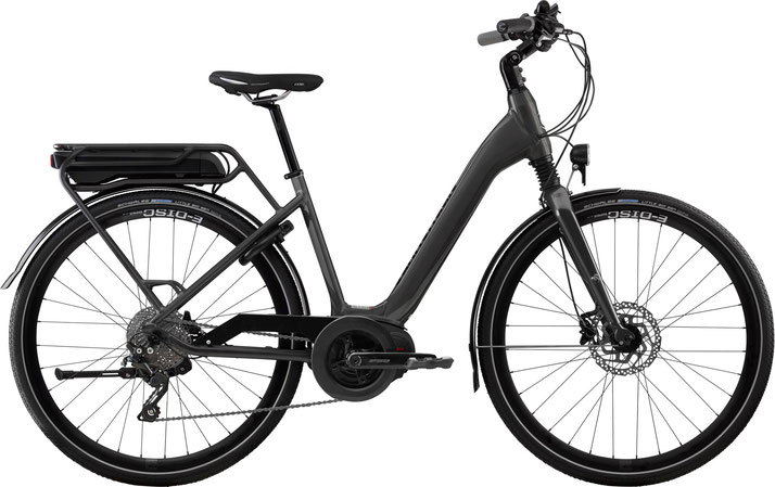 Cannondale Mavaro Performance - 2020