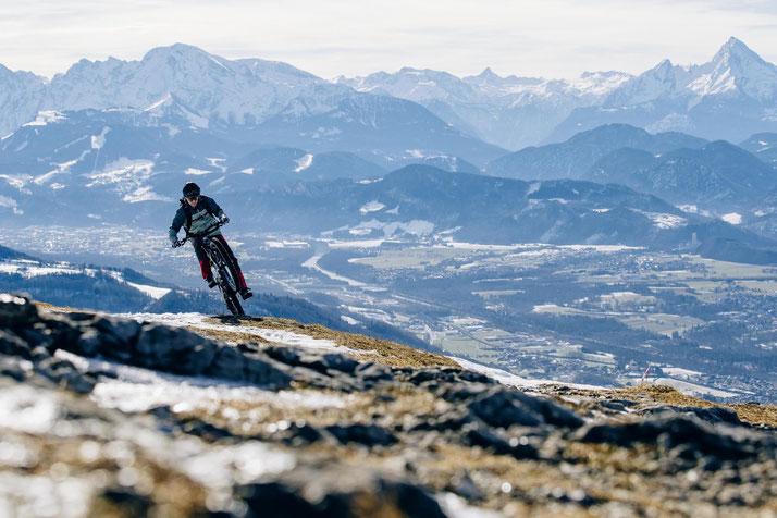 Husqvarna Mountain Cross e-MTB - Full Suspension e-Mountainbike 2019