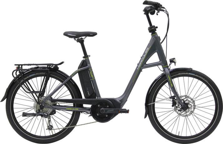Hercules Futura Compact e-Bikes 2020