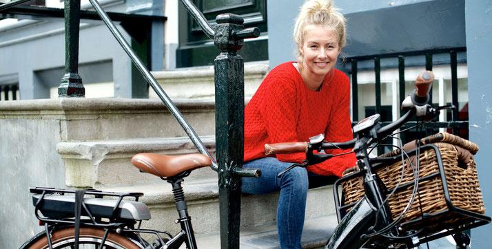 e-Bike Finanzierung Wien