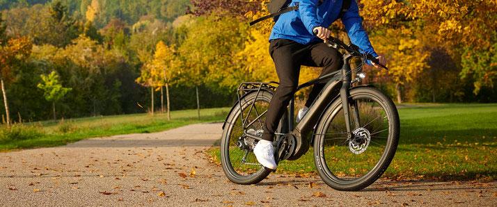 Giant Fastroad E+ EX Pro e-Bike