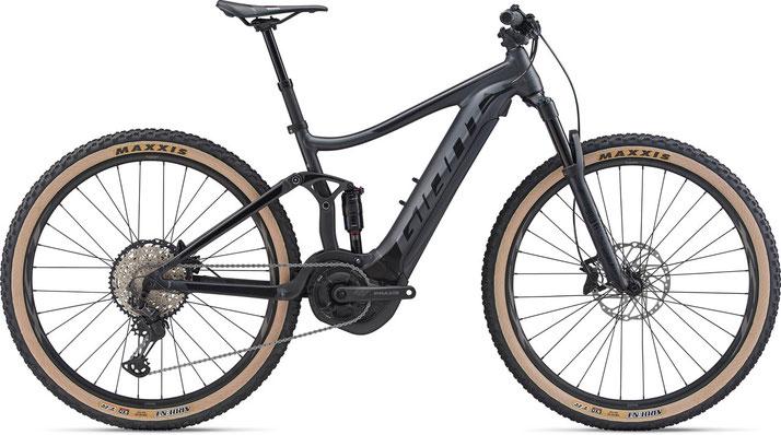 Giant Stance E+ e-Bikes 2020